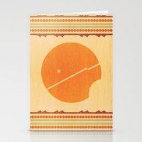 PATTERNS 1-1 Stationery Cards
