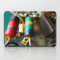 Amplify iPad Case