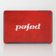 Perfect iPad Case