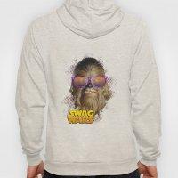 Chewbacca Swag Hoody