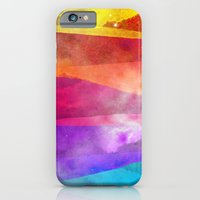 iPhone & iPod Case featuring Day Two by Rebecca Allen