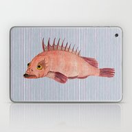 Go Your Own Way Laptop & iPad Skin
