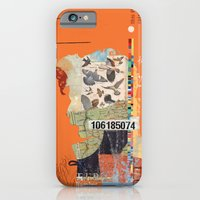 iPhone & iPod Case featuring forajido 2 by Andres Kal