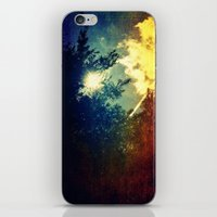 Dreaming In Color (of My… iPhone & iPod Skin