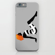 Leeloo Dallas Mudflap iPhone 6s Slim Case