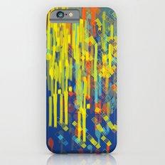 colorfall Slim Case iPhone 6s