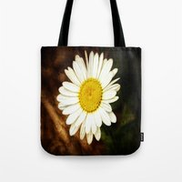 Overfield Tote Bag