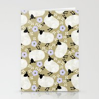 wooly Stationery Cards