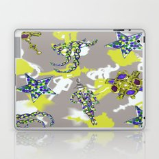 Star Jewel Laptop & iPad Skin