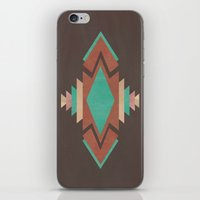 The Navajo iPhone & iPod Skin