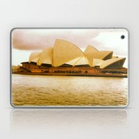 Take me to the Opera Laptop & iPad Skin