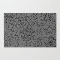 Texture  2 Canvas Print