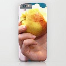 Bite the apple iPhone 6 Slim Case