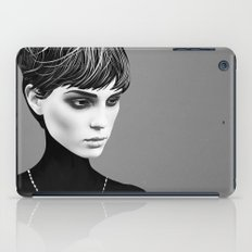 The Cold  iPad Case