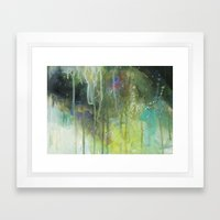 Galaxy No. 1 Framed Art Print