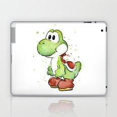 Yoshi Laptop & iPad Skin