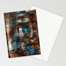 Dimmensionality of Sense Stationery Cards