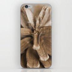morior // No. 02 iPhone & iPod Skin