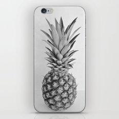 Pineapple II iPhone & iPod Skin