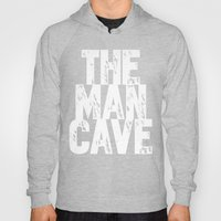 The Man Cave - Inverse Hoody