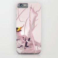 Antivenom 03 iPhone 6 Slim Case