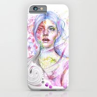 Every Word Will Shape Me iPhone 6 Slim Case