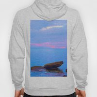 Rock And A Hard Place Hoody