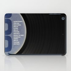 Vinil Movies 3 iPad Case