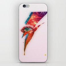 Glam Tear iPhone & iPod Skin