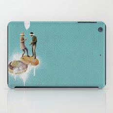 Danse Sale   Collage iPad Case