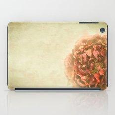Breathe Deep iPad Case
