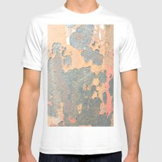 Krugger Mens Fitted Tee White SMALL