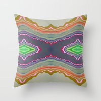 Caroline Throw Pillow