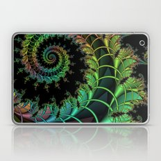 Expansion of Chaos Laptop & iPad Skin