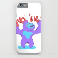 iPhone & iPod Case featuring Not Kawaii! by Oejsen