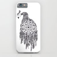 Peacocks iPhone 6 Slim Case