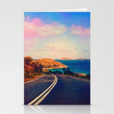 Hang It Up. Stationery Cards