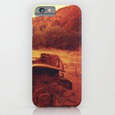 M*A*S*H Truck #01 iPhone 6 Slim Case