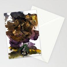 InkyBugs Stationery Cards