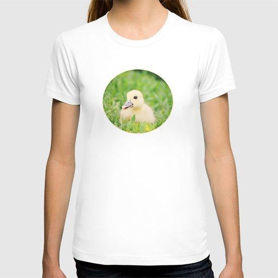 Happy-Go-Ducky T-shirt
