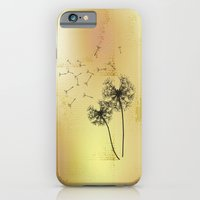 Pusteblumen - Dandelions iPhone 6 Slim Case