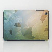 Dogwood Blooms iPad Case