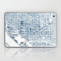 Washington DC Blueprint … Laptop & iPad Skin