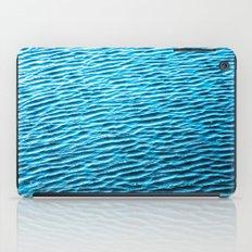 Water 1 iPad Case