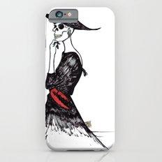 Self Standing Slim Case iPhone 6s