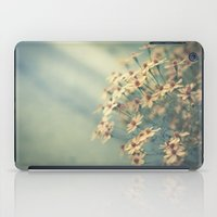 In The Morning, I'll Cal… iPad Case