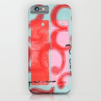 Two Hundred and Thirty-Five iPhone 6 Slim Case