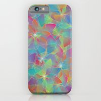Flower Sea 4 iPhone 6 Slim Case