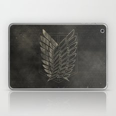 Attack on Titan  Laptop & iPad Skin