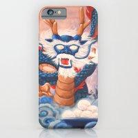 Pearls of Wisdom iPhone 6 Slim Case